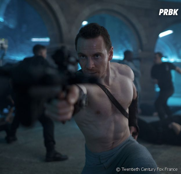 Assassin's Creed : Michael Fassbender en héros
