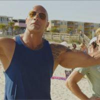 Baywatch : bande-annonce sexy et déjantée avec Dwayne Johnson et Zac Efron