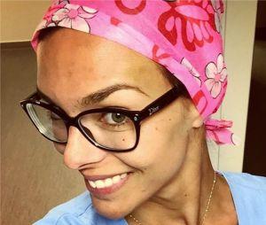 Marine Lorphelin pousse un coup de gueule après des rumeurs sur ses études de médecine