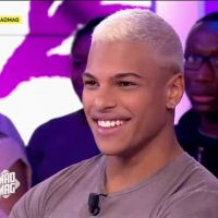 Marvin (Secret Story 10) change de look et devient blond !