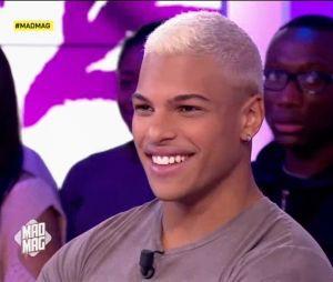 Marvin (Secret Story 10) devient blond