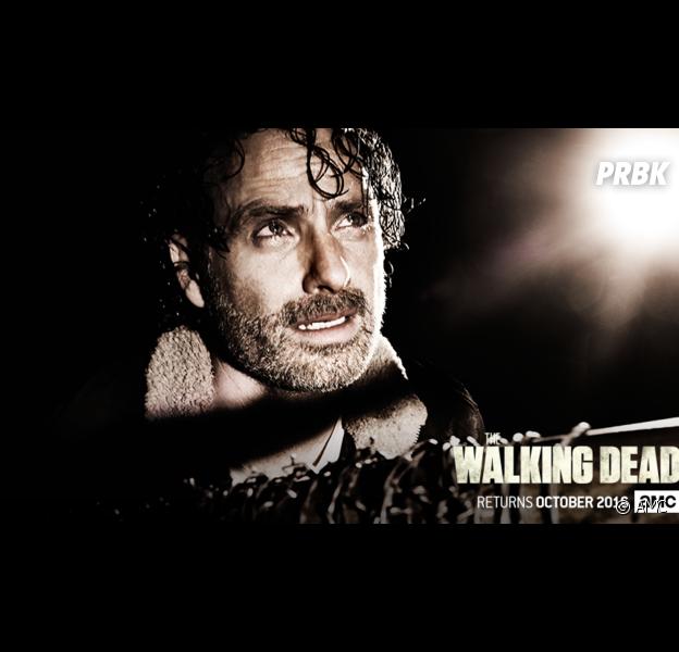 The Walking Dead saison 7 : Andrew Lincoln défend la série