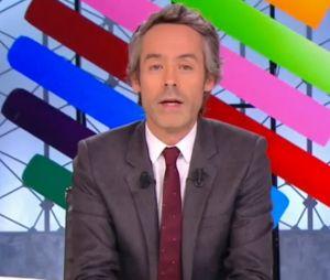 Yann Barthès répond à la polémique autour de la venue de Pete Doherty dans Quotidien qui aurait pris de la coke.