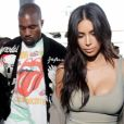 Kim Kardashian et Kanye West ensemble au restaurant : les premières photos d'une sortie en amoureux qui fait taire les rumeurs de divorce à découvrir dans le DailyMail.