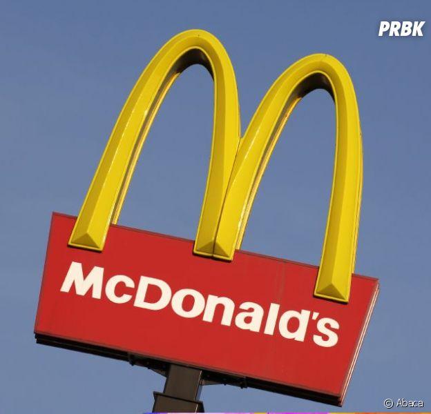 McDonald's lance enfin la livraison à domicile