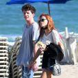 Bella Thorne et Charlie Puth ensemble à Miami
