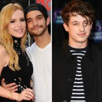 Bella Thorne infidèle à Tyler Posey ? Charlie Puth l'affiche sur Twitter 😖