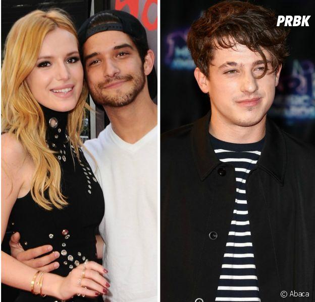 Bella Thorne infidèle à Tyler Posey ? Charlie Puth l'affiche sur Twitter