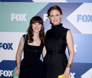 Emily et Zooey Deschanel sont toutes les deux actrices