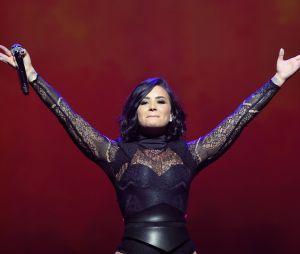 Top 10 des stars les plus généreuses en 2016 : Demi Lovato (4ème)