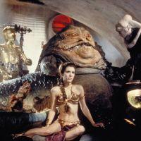 Carrie Fisher, la mythique Princesse Leia de Star Wars, est morte