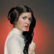 Carrie Fisher, la mythique Princesse Leia de Star Wars, est morte