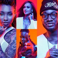Caroline Receveur, M Pokora, Justin Bieber... Les tops et les flops des tatouages de stars en 2016 !