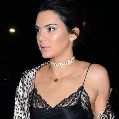 Kendall Jenner et Jordan Clarkson en couple ? Le bisou qui confirmerait les rumeurs