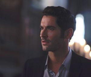 Lucifer : Tom Ellis en interview pour PRBK