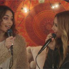 Vanessa Hudgens et Ashley Tisdale : les deux amies se retrouvent... en chanson !