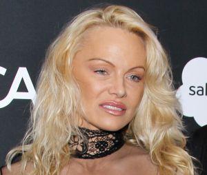 Pamela Anderson et son fils Dylan Lee : a-t-elle eu recours à la chirurgie esthétique ?