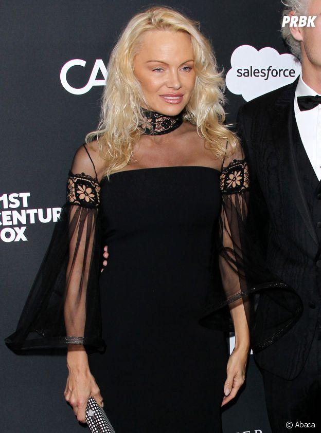 Pamela Anderson a-t-elle cédé à la chirurgie esthétique pour son visage ?
