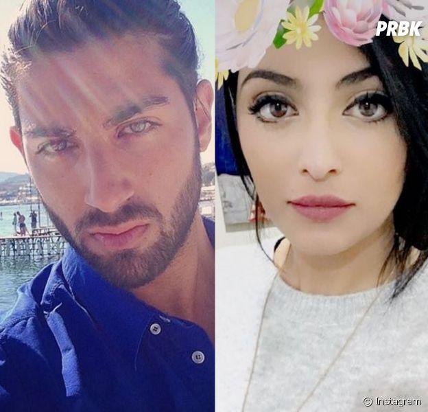 Les Princes de l'amour 4 : Zaven et Sabrina ont-ils menti à la production ? Ils seraient en couple depuis des mois, bien avant le tournage.