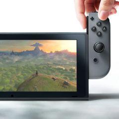 Nintendo Switch : voici toutes les infos indispensables