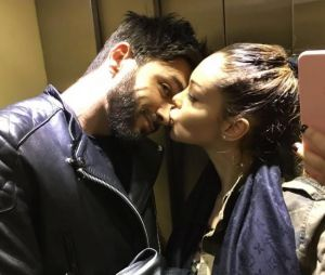 Entre Nabilla Benattia et Thomas Vergara, c'est du sérieux. Ils sont ensemble depuis 4 ans !