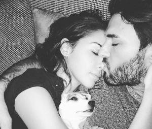 En couple depuis 4 ans, Nabilla Benattia et Thomas Vergara sont plus amoureux que jamais !