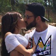 Nabilla Benattia et Thomas Vergara en couple depuis 4 ans : elle lui fait une belle déclaration 💕