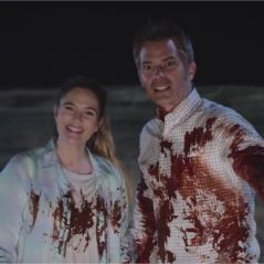 Santa Clarita Diet : Drew Barrymore, zombie délirante dans la nouvelle série de Netflix
