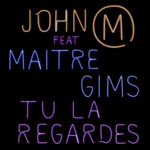 """""""Tu la regardes"""" : John Mamann et Maître Gims en duo sur un tube caliente 🔥"""