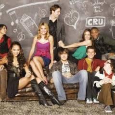 Greek saison 4 ... sur la chaîne ABC Family en 2010 !!