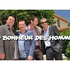 Au bonheur des hommes nouvelle comédie sur M6 en mars 2010
