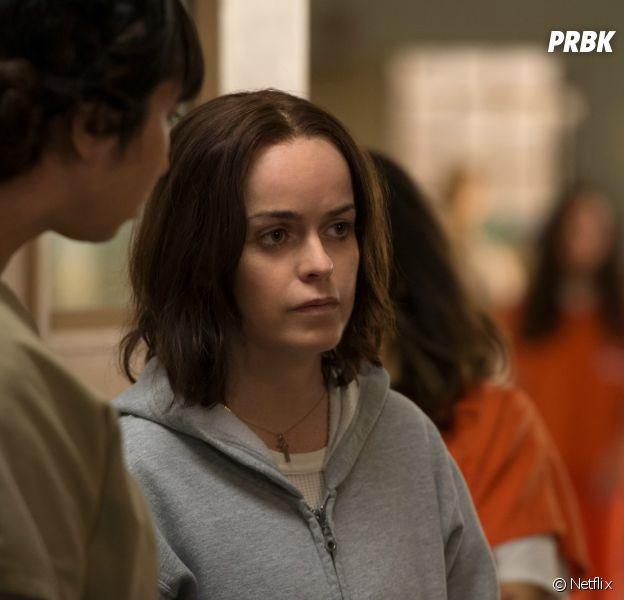 Orange is the New Black saison 5 : Taryn Manning sur le départ ? Elle répond