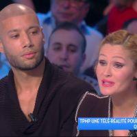 Tatiana Laurens et Xavier Delarue en colère dans TPMP : gros clash avec Enora Malagré !