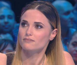 TPMP : Capucine Anav très touchée par les mots de Nicolas Sarkozy à son égard.