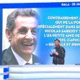Capucine Anav touchée par les propos de Nicolas Sarkozy à son égard. L'ex de Louis Sarkozy répond dans TPMP.