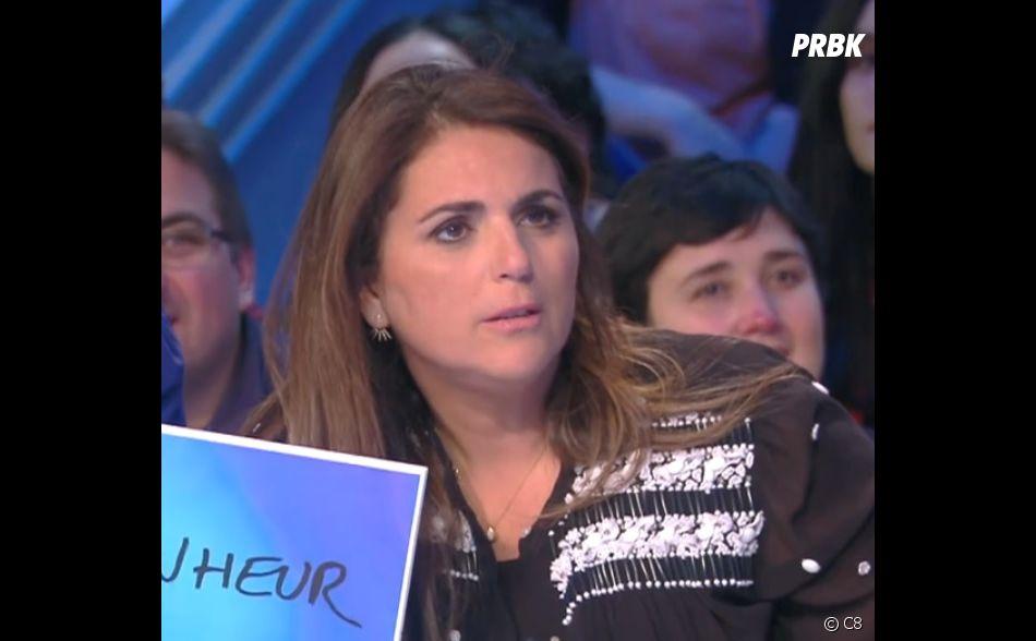 TPMP : Valérie Benaïm, très inquiète pour le nouveau défi que veut relever Cyril Hanouna.