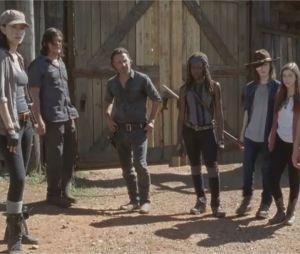 The Walking Dead saison 7 : Daryl prêt à tout exploser dans un nouvel extrait