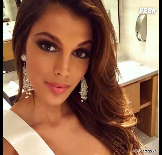 Iris mittenaere miss france 2016 elle balance sur les - Miss univers iris mittenaere ...