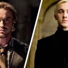 Harry Potter : Tom Felton prêt à reprendre son rôle de Drago