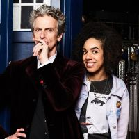 Doctor Who saison 10 : Peter Capaldi (Twelve) quitte la série
