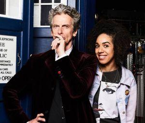 Doctor Who saison 10 : Peter Capaldi (Twelve) quitte la série