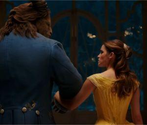La Belle et la Bête : nouvelle bande-annonce féerique avec Emma Watson
