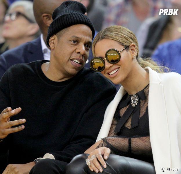 Beyoncé enceinte de Jay Z : elle annonce sa grossesse sur Instagram