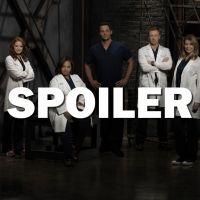 Grey's Anatomy saison 13 : Alex va-t-il échapper à la prison ? La scène qui sème le doute