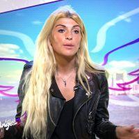 Mélanie (Les Anges 9) humiliée sur son poids et en larmes : les internautes réagissent sur Twitter