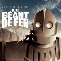 Le Géant de Fer : gagnez des DVD de la version restaurée du film