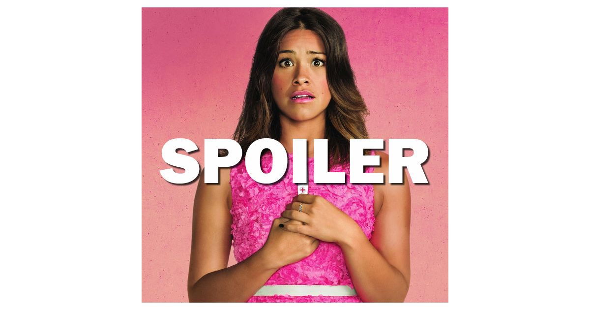 série jane the virgin saison 3