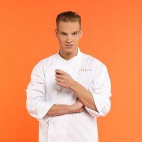Maximilien Dienst (Top Chef 2017) : il a refusé de participer à l'émission l'an dernier