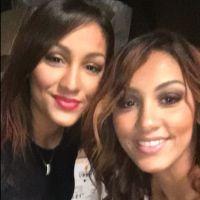Les Anges 9 : Rawell débarque avec... sa soeur jumelle Rania ?