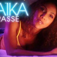 Maika veut qu'on l'embrasse avec le clip vidéo de son single Embrasse-Moi